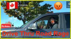 Drive Thru Road Rage   Aggressive and Bad Drivers of Canada   Ep. 19