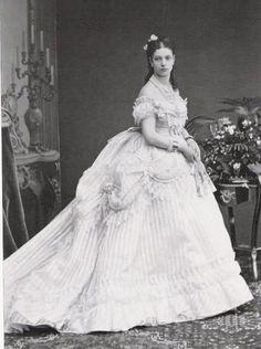 Empress Marie Feodrovna of Russia (aka Dagamr) -1867