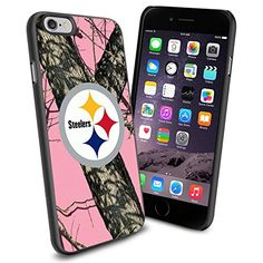 NFL Pittsburgh Steelers , Cool iPhone 6 Smartphone Case Cover Collector iphone TPU Rubber Case Black Phoneaholic http://www.amazon.com/dp/B00VMWOEMA/ref=cm_sw_r_pi_dp_6Qamvb0KT7N44