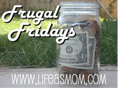 Frugal Friday: Get That SnowBall Rolling
