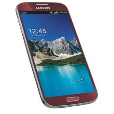 """Cheap for """"Samsung Galaxy S4 SGH-i337 4G Cell Phone, 16GB, Red, AT&T"""" - Today New Technology 