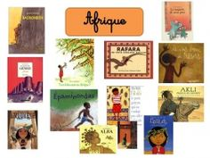 Albums exploités sur l'Afrique - Kindergarden French Trip, French Resources, Cycle 3, Classroom Design, Anchor Charts, Science Nature, Montessori, Projects To Try, Animation