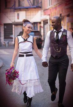 (25) steampunk wedding | Tumblr