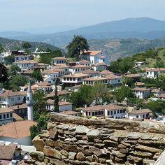 Pueblo de Sirince. #turquiaturismo #turquia #efeso #turismo #viajes #viaje #viajero #viajeros #instaviajes #instaturismo #instatravel #travel #fotodeldia #foto #picoftheday #photooftheday #sirince #selcuk