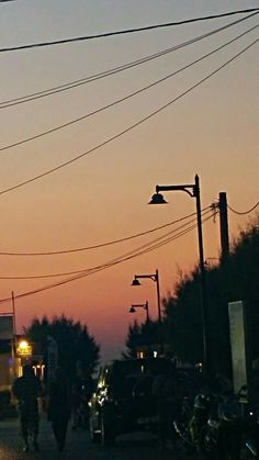 Sunset in angistri, Greece. Photo by Dimitris Kalamovrakas