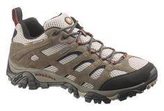 Merrell Moab Ventilator Waterproof Multi-Sport Shoes for Men - 11.5 W