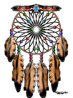 Cherokee Dream Catcher Mesmerizing Dreamcatcher 1  Native Americans American Indians And Native Review