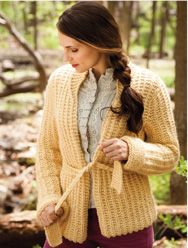Fall 2012 Fashion Preview | Knit Simple Magazine