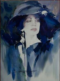 Astratto e realistico sono due parole contrarie, ma nell'Arte rappresentano una corrente di pittori che dipingonouna realtà riconoscibile,...