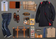 UNIONMADE - travel gear