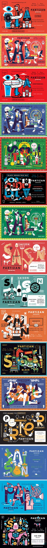 Partizan Brewing