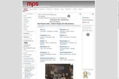 Top Websites, Press Release, Search Engine, Advertising
