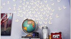 Dekoracja Pokoju Twojego Dziecka - 25 Inspiracji - Odkryj Magiczny Świat - Architekt o Architekturze