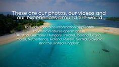 WorldVentures International Presentation 112017