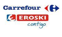 Estos son los centros comerciales que cambian la E de Eroski por la C de Carrefour en España