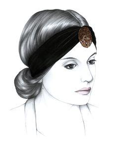 Loubna x Adéli Paris