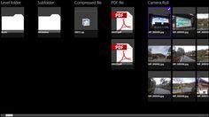 Gallery Atelier19 snímek obrazovky 4