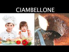 Ciambellone: Ricetta Bimby