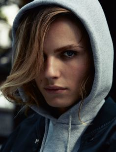 andreja pejic: all about that girl
