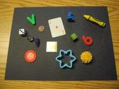 """This activity """"do you see me now?"""" helps children who are struggling with figure ground which is important for visual perceptual skills. This activity adds a 3-D element as a challenge for the child and allows the use of his depth perception skills to help him find the object."""
