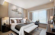 interior、design、master room