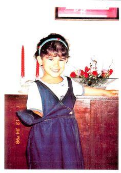 #Little Ana <3 http://anakarla.net/social-photo/30/
