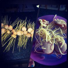Spaguettis :0 Ethnic Recipes, Pictures