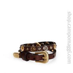 Small leathergoods BRACELET Campomaggi 49 €