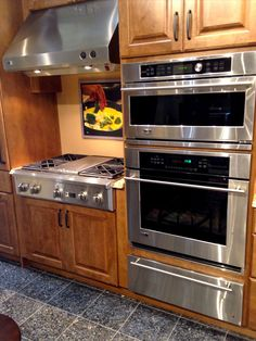 Lovely Wall Oven Base Cabinet