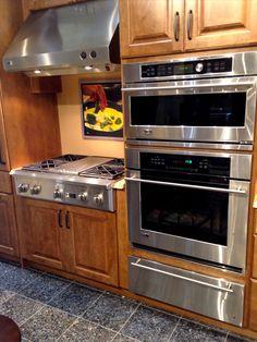GE Monogram Appliances #NonnsAppliances www.Nonns.com
