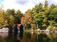 cottage - stoney lake ontario Peterborough Ontario, Lake Cottage, Close To Home, Stony, Simple Pleasures, Places To Visit, Childhood, Canada, Explore