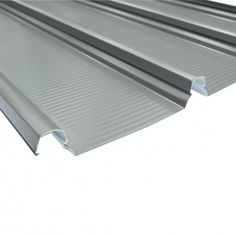 Purchase This KLIP LOK Roofing In COLORBOND Woodland Grey. Used It On My  Flat Roof