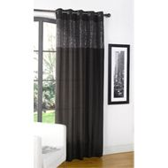 Ready Made Curtains Curtain Designs, Glamour, Curtains, Silk, Stuff To Buy, Black, Home Decor, Blinds, Decoration Home