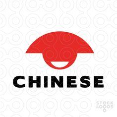 Chinese - people logo
