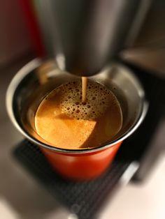 Guten Morgen…es kommt wie es kommen muss…#TGIF #Kaffe ist ein #Arpeggio von @Nespresso