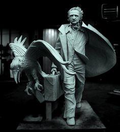Bringing Edgar Allan Poe Back to Boston