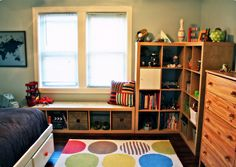Children's Bedrooms in Small Spaces: Top Tips - Love Chic Living
