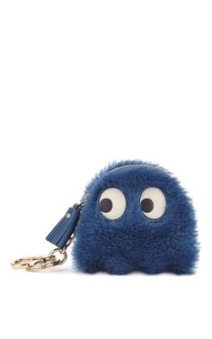 Ghost Coin Purse by ANYA HINDMARCH for Preorder on Moda Operandi