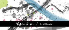 Paint Strokes 18 - Download  Photoshop brush http://www.123freebrushes.com/paint-strokes-18/ , Published in #GrungeSplatter. More Free Grunge & Splatter Brushes, http://www.123freebrushes.com/free-brushes/grunge-splatter/ | #123freebrushes