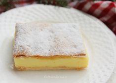 Prajitura Cremsnit - DesertdeCasa.ro - Maria Popa Food, Bebe