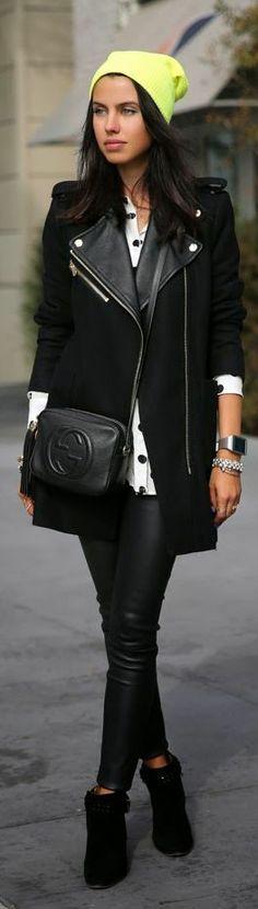 Fashionista: Street Style I Love