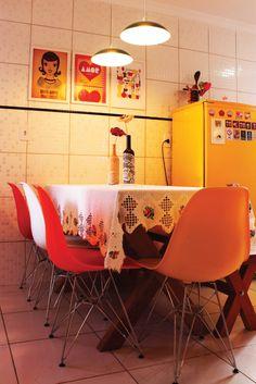 O que podemos fazer na decoração de uma casa alugada