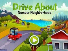 Free offer: Drive About: Number Neighborhood is free now (limited time offer)! http://www.appysmarts.com/application/drive-about-number-neighborhood,id_100824.php