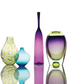 Jewel tone vases #julepcolorcontest #createyourjulepcolor