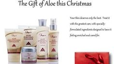 Luxury Skin Care  - 5 amazing products in a beautiful presentation box for just £125!!