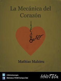La mecánica del corazón/ Jack and the cuckoo's heart clock