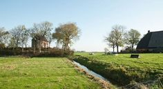 Wetsens, Friesland (NL) North Sea, The Province, Travel Guides, Warriors, Holland, Paths, Britain, Trail, Stage