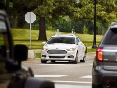 Why Ford Is Taking the Slower Road to Self-Driving Technology  Motley Fool http://ift.tt/2dpT8MJ