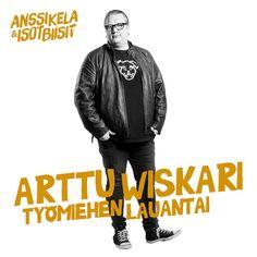 Tippa-T), a song by Arttu Wiskari, Tippa-T on Spotify