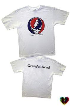 Grateful Dead   SYF - Tie Dye Love